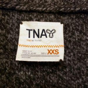 "Aritzia Sweaters - TNA ""TELLURIDE"" Sweater"